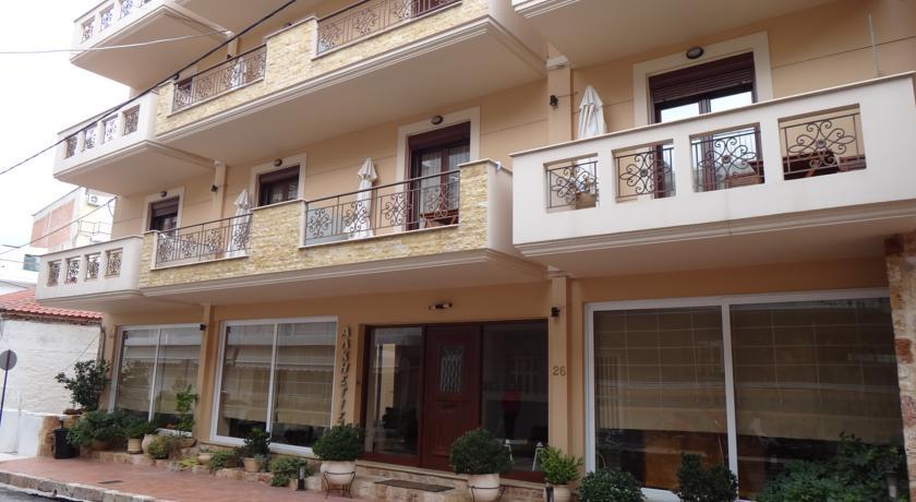 Hotel Alkistis