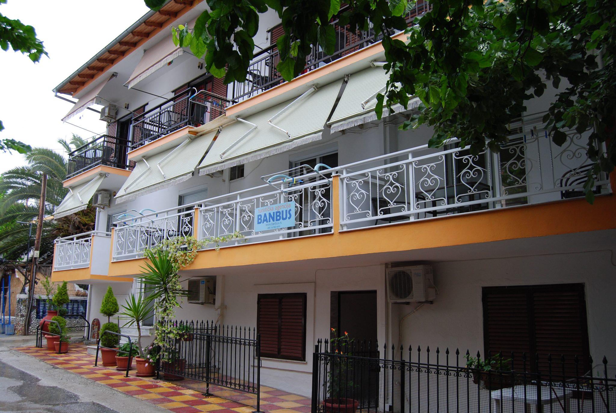 Vila Sotira