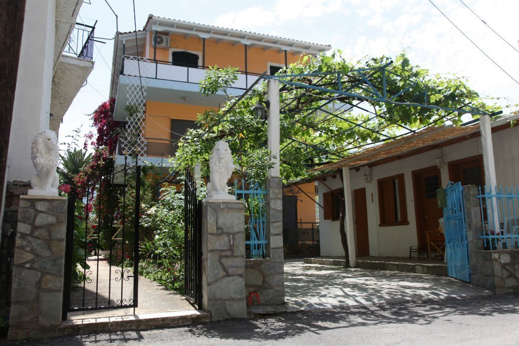Vila Homer