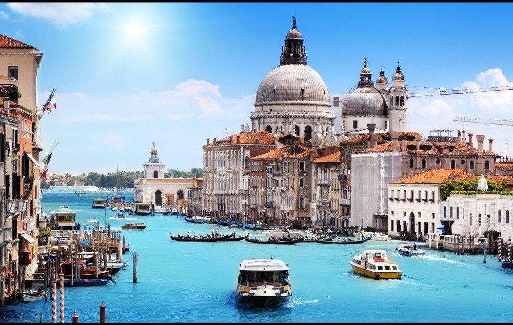 Venecija – Trst - Verona - Padova