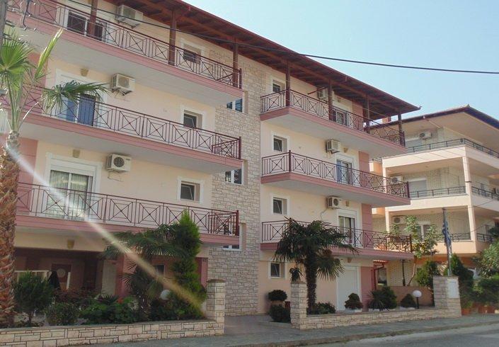 Vila Alkyonis