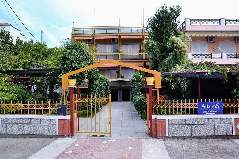 Vila Mihail