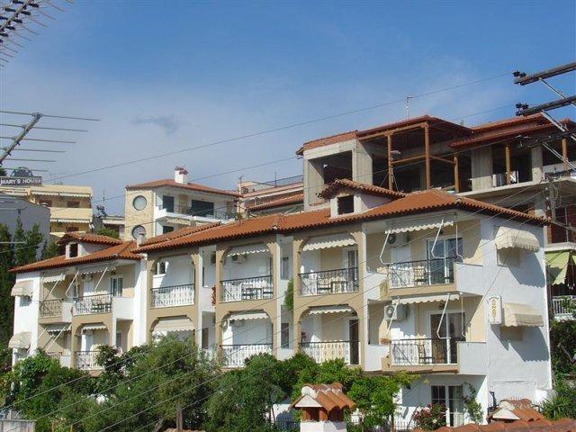 Vila Agnanti
