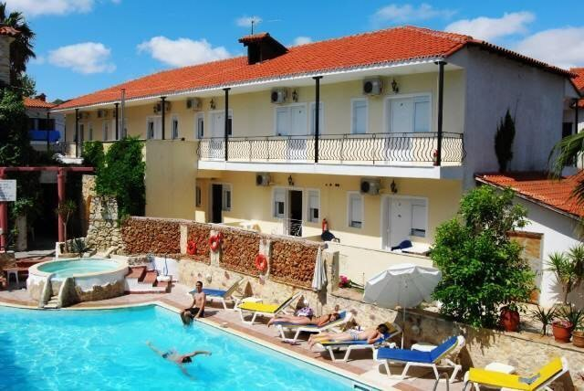 Vila Philohenia Mare – Pefkohori – veliki popusti za uplate i rezervacije do 31.12.2017.