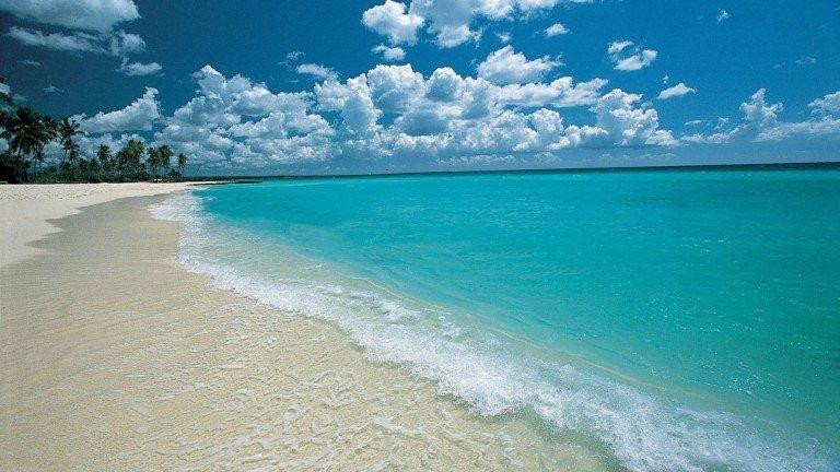 Idealan porodični odmor na peščanim plažama Nei Porija