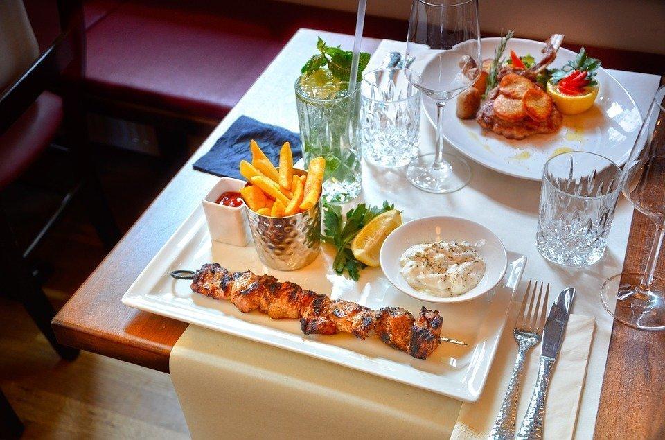 Top 5 tradicionalnih grčkih jela