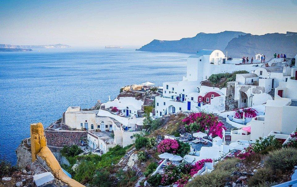 Zašto baš Grčka?