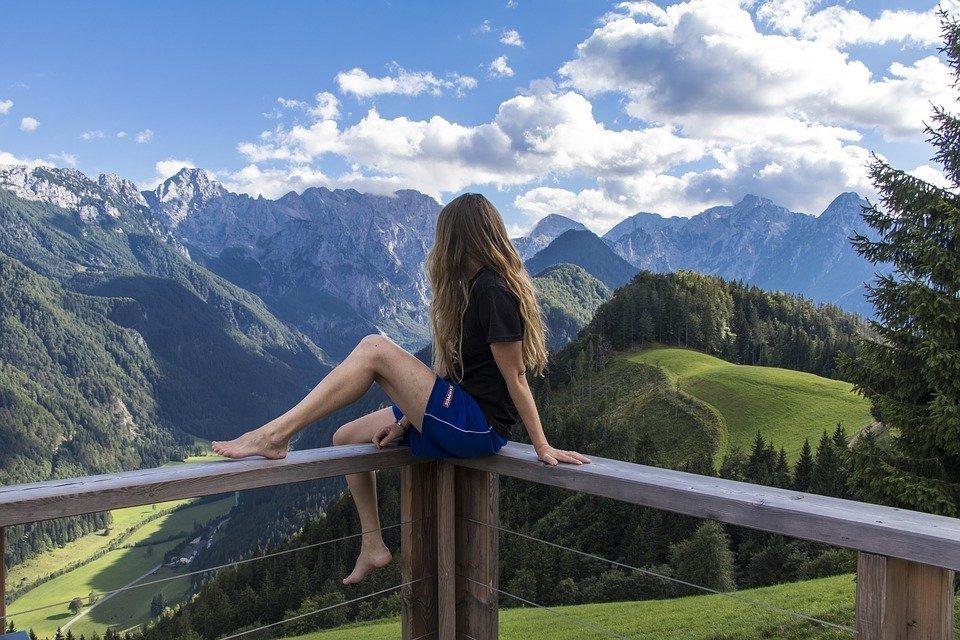 Slovenija – riznica prirodnih lepota
