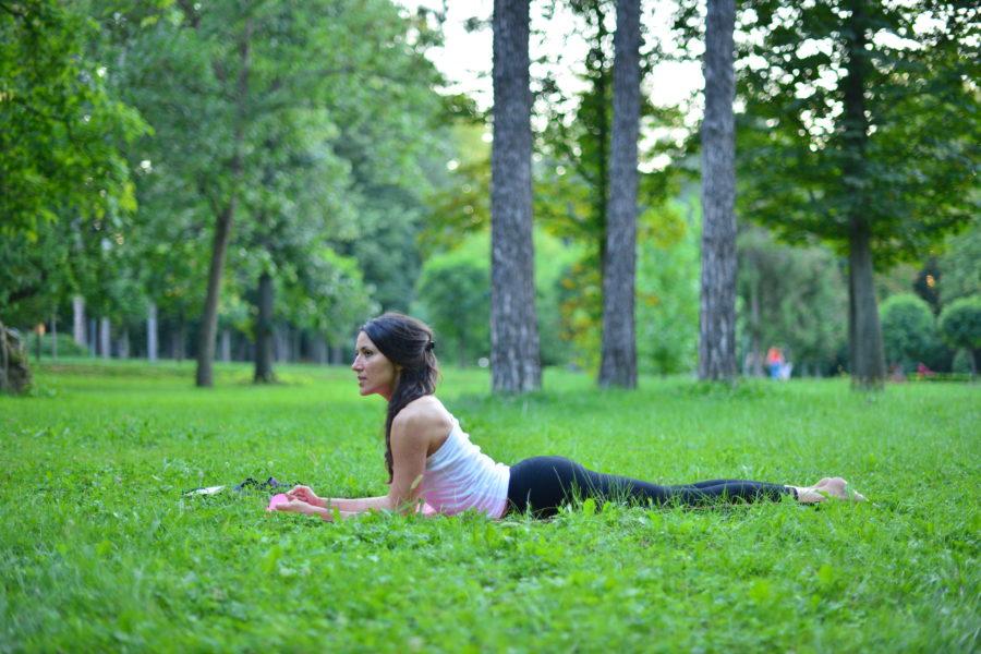 YOGA U PRIRODI – preporuka za aktivan odmor
