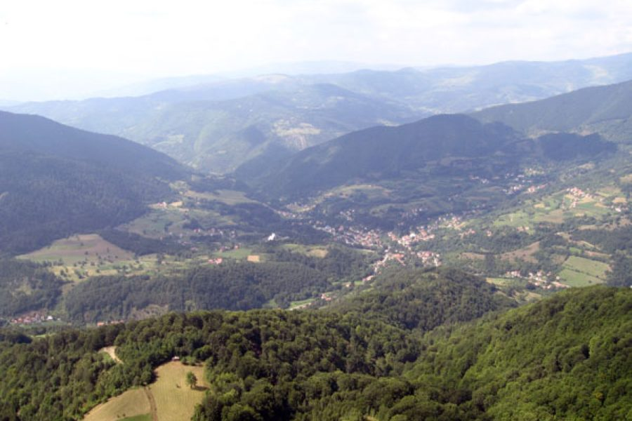 Srbija banje