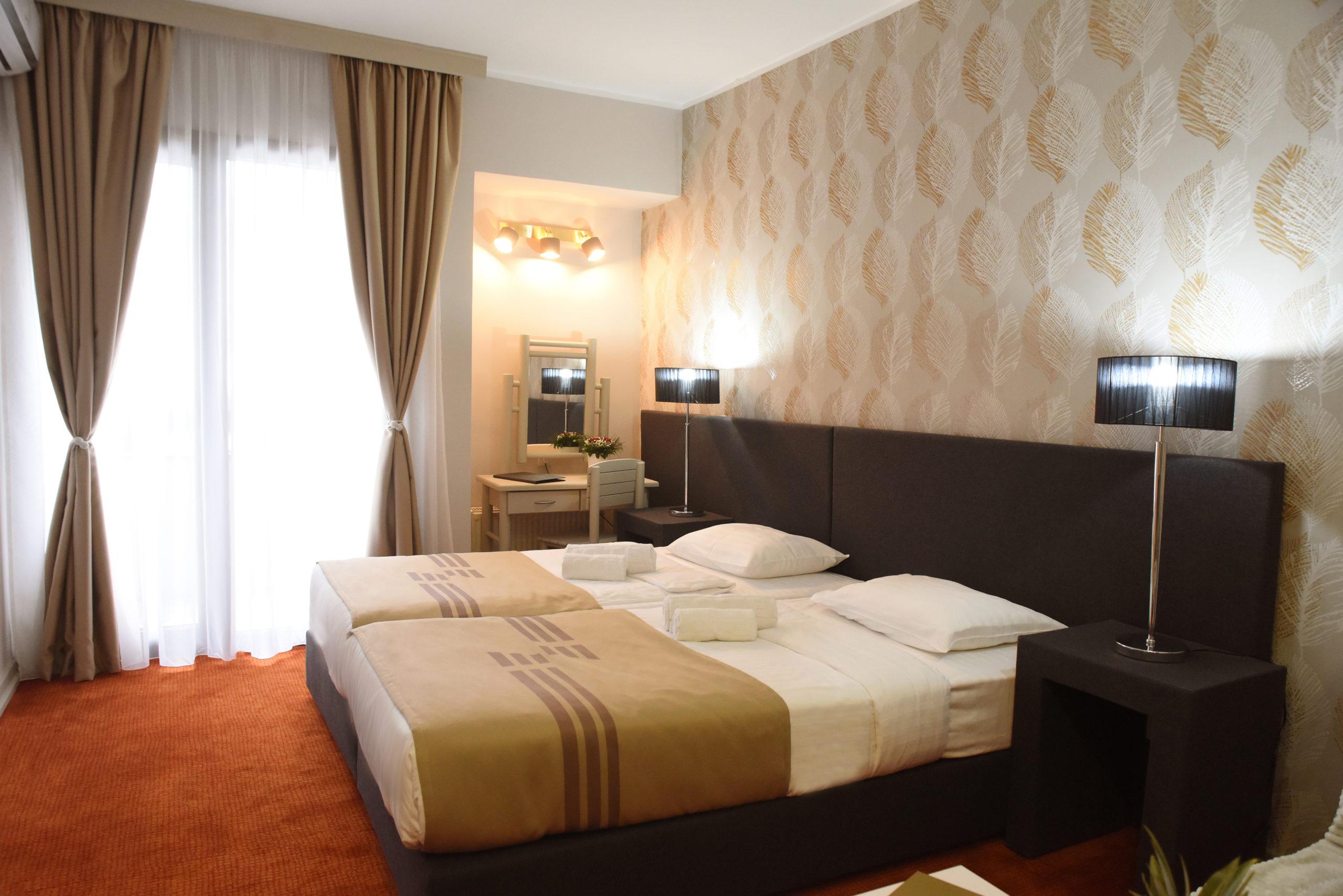 Vrnjačka Banja, hotel Zepter