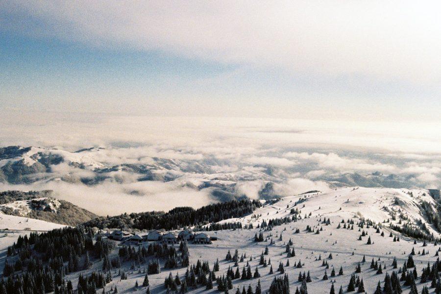 Kopaonik za ljubitelje skijanja, šetnje, uživanja…